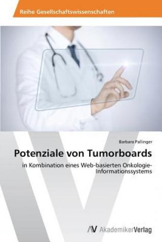 Potenziale von Tumorboards