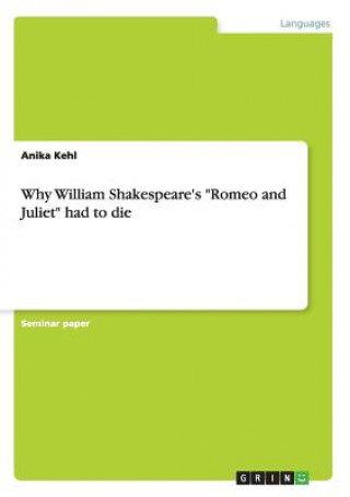 Why William Shakespeare's