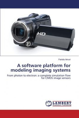 A software platform for modeling imaging systems