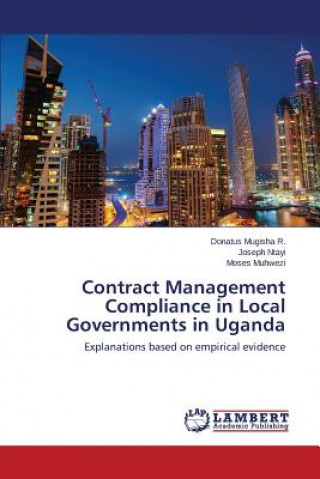 Contract Management Compliance in Local Governments in Uganda