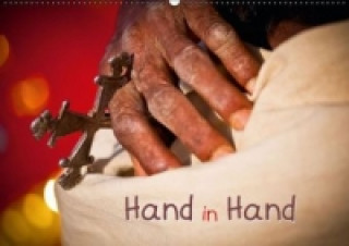 Hand in Hand (Wandkalender 2015 DIN A2 quer)