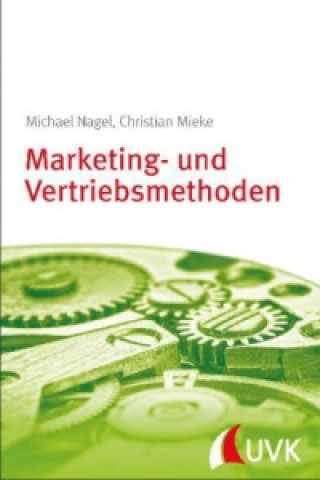 Marketing- und Vertriebsmethoden