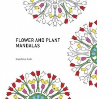 Flower and Plant Mandalas
