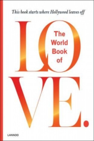 World Book of Love