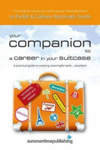 Career in Your Suitcase Companion