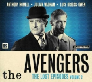Avengers - The Lost Episodes