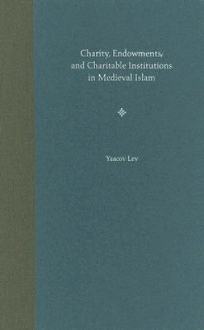 Charity, Endowments, and Charitable Institutions in Medieval Islam