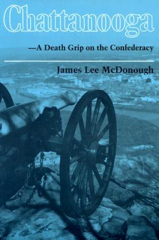 Chattanooga Death Grip Confederacy