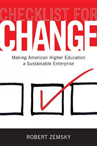 Checklist for Change