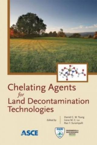 Chelating Agents for Land Decontamination Technologies
