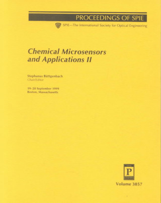 Chemical Microsensors and Applications