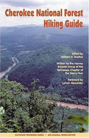 Cherokee National Forest Hiking Guide
