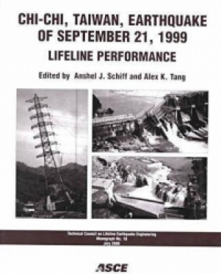 Chi Chi Taiwan Earthquake of September 21, 1999