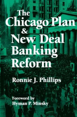 Chicago Plan and New Deal Banking Reform