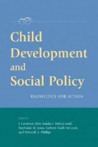 Child Development and Social Policy