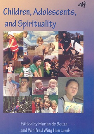 Children, Adolescents and Spirituality