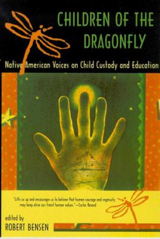 Children of the Dragonfly
