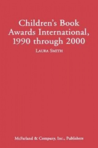 Children's Book Awards International, 1990 Through 2000