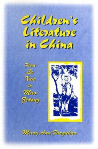 Children's Literature in China
