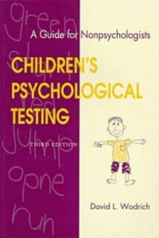 Children's Psychological Testing