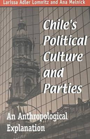 Chile's Political Culture and Parties
