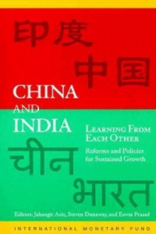 China and India - Learning from Each Other