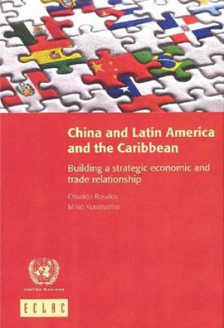 China and Latin America and the Caribbean