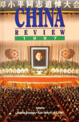 China Review 1997
