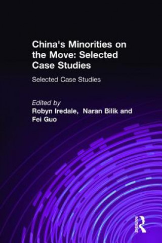 China's Minorities on the Move