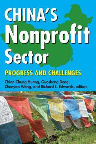 China's Nonprofit Sector