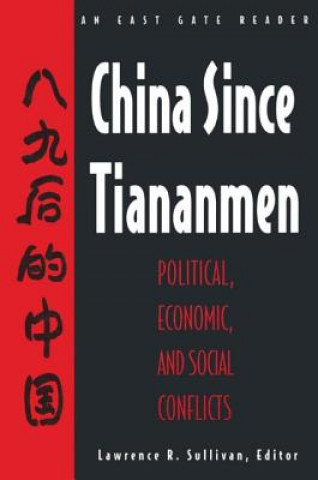 China Since Tiananmen