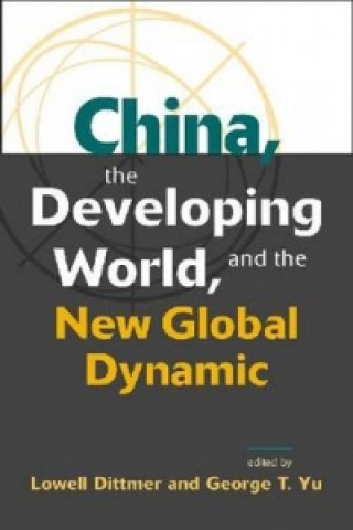 China, the Developing World, and the New Global Dynamic