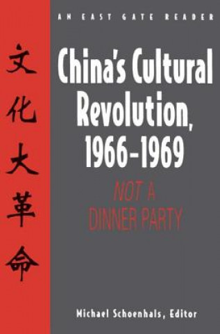 China's Cultural Revolution, 1966-69