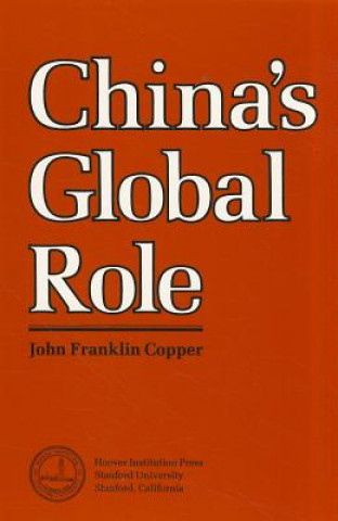 China's Global Role