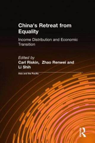 China's Retreat from Equality