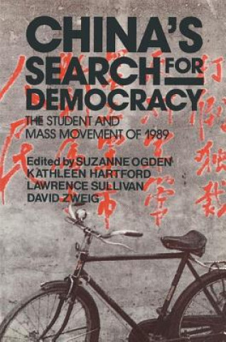 China's Search for Democracy