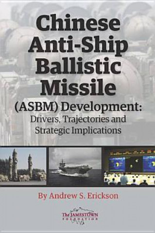 Chinese Anti-ship Ballistic Missile (ASBM) Development
