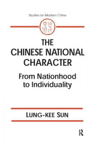 Chinese National Character