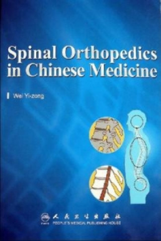 Spinal Orthopaedics in Chinese Medicine