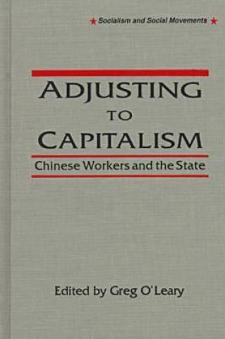 Chinese Workers and Their State