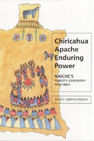 Chiricahua Apache Enduring Power