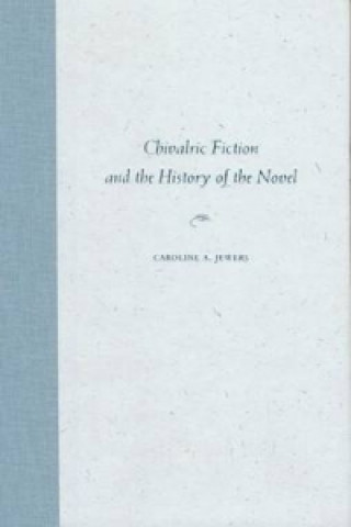 Chivalric Fiction and the History of the Novel