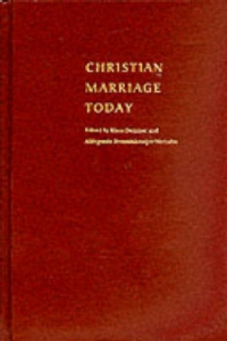 Christian Marriage Today