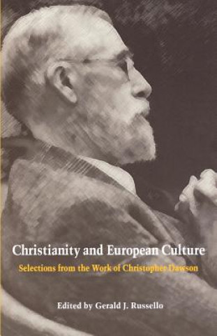 Christianity and European Culture