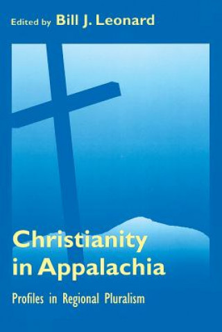 CHRISTIANITY IN APPALACHIA