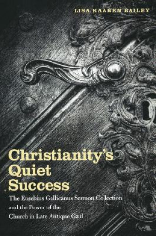 Christianity's Quiet Success