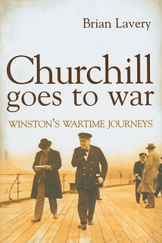 Churchill Goes to War