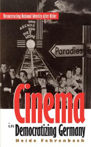 Cinema in Democratizing Germany
