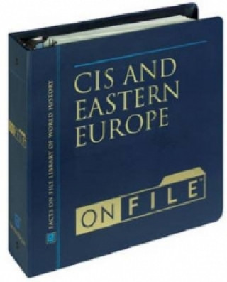 CIS and Eastern Europe on File