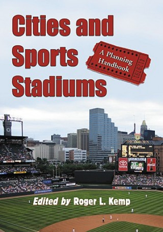Cities and Sports Stadiums